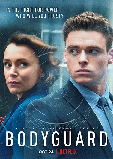 [Review Series] Bodyguard