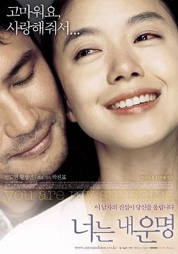 You Are My Sunshine (Neoneun nae unmyeong) (2005)