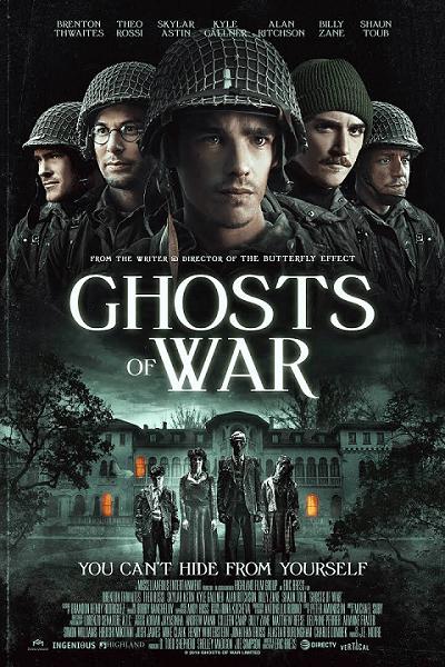 Ghosts of War โคตรผีดุแดนสงคราม